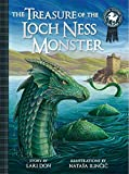 Don, L: Treasure of the Loch Ness Monster (Picture Kelpies: Traditional Scottish Tales)