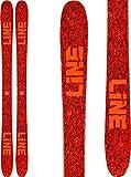 Line 2020 Ruckus Junior 135cm Skis