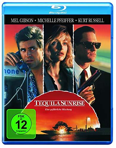 Tequila Sunrise [Blu-ray]