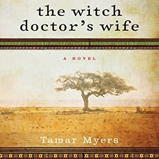 The Witch Doctor's Wife     A Mystery              By:                                                                                                                                 Tamar Myers                               Narrated by:                                                                                                                                 Molly Elston                      Length: 9 hrs and 54 mins     15 ratings     Overall 4.2