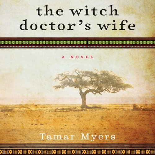 The Witch Doctor's Wife cover art