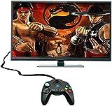 RKgupta Enterprises 99000 Video Games in 1 TV Game - Just Plug in