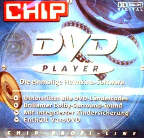 CHIP DVD Player