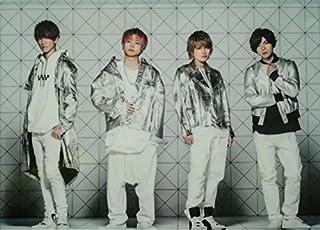 NEWS・【クリアファイル】・ 集合・・NEWS LIVE TOUR 2019 WORLDISTA ・・最新コンサート会場販売グッズ