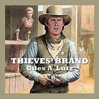 Couverture de Thieves' Brand