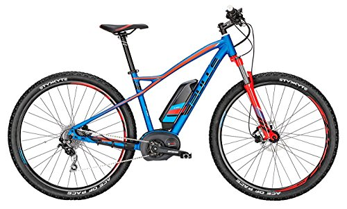 Bulls Twenty9 E 1 - Bicicleta (29