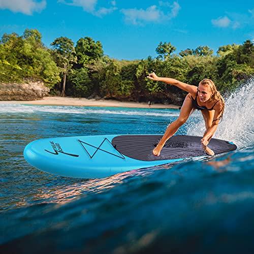 Streakboard Sup Board - 6