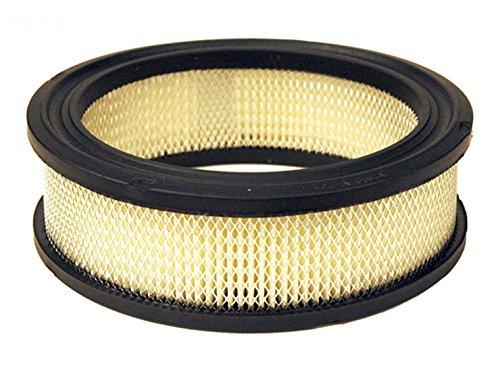 ISE® Filtre à air de rechange pour John Deere 8-16hp Remplace les numéros de pièce : AM31400 , 235116 , 235116S