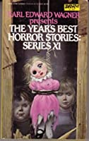 The Year's Best Horror 11 (Year's Best Horror) 0886771617 Book Cover