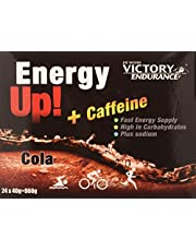 Energy Boost Gel Caffeine