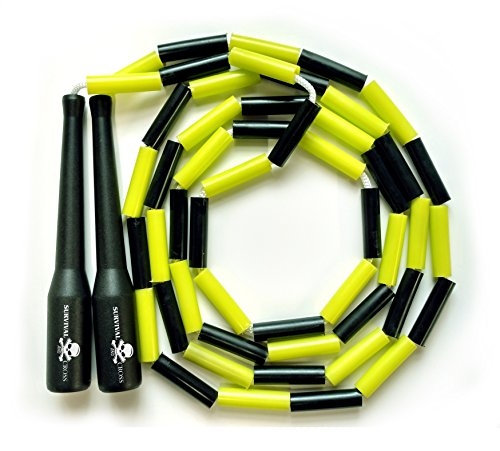 Survival and Cross Segmented Jump Rope