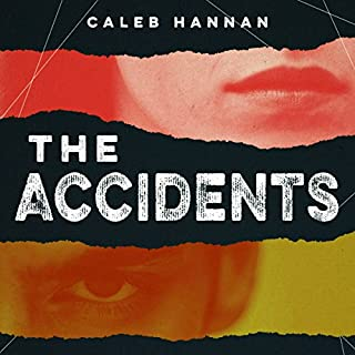 The Accidents audiobook cover art