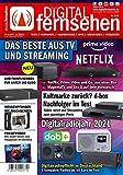 Das Beste aus TV und Streaming Kultmarke zurück? d-box Nachfolger im Test Digitalradiojahr 2021 UHD-Twintunerbox für unter 100 Euro