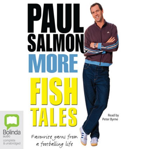 More Fish Tales cover art