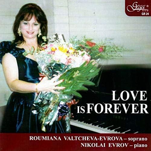 Roumiana Valtcheva-Evrova & Nikolai Evrov