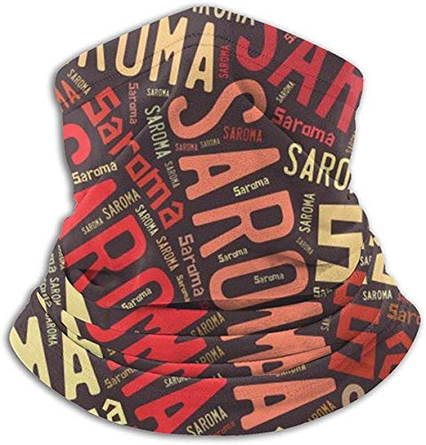 佐呂間町 ネック暖かいスカーフ サーマルネックスカーフ マイクロファイバーネックウォーマー ネックウォーマー マフラー 帽子 ヘッドバンド 秋冬 防寒 防風 キャップ 多機能 ネック ゲーター 男女兼用
