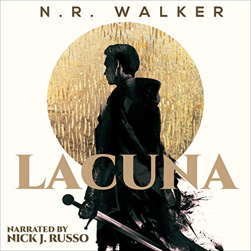 Lacuna cover art