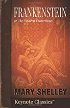 Best frankenstein the modern prometheus Reviews