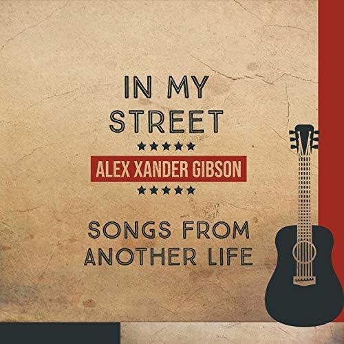 Alex Xander Gibson