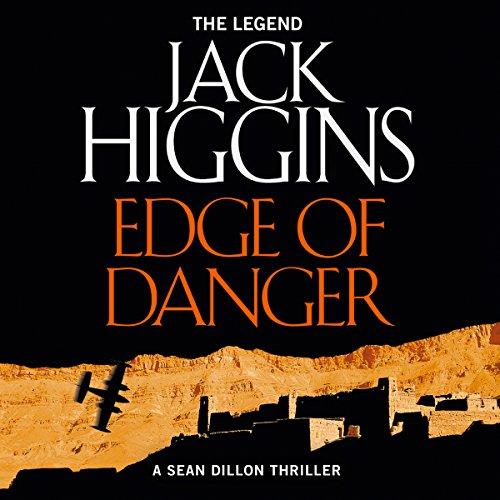 Couverture de Edge of Danger