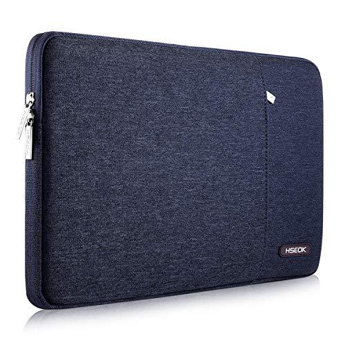 Laptoptasche 15,4 Zoll Laptop Sleeve Tasche Hülle konmatibel mit MacBook Pro 15,4