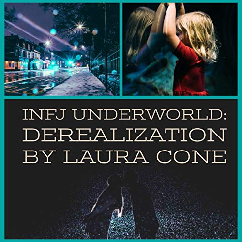 INFJ Underworld: Derealization cover art