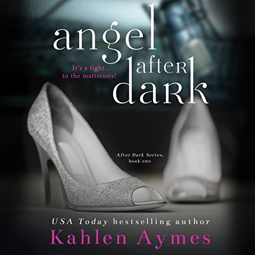 Angel After Dark (After Dark Series, #1) audiobook cover art