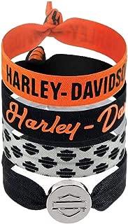 Best harley davidson hair ties Reviews