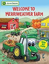 [(Welcome to Merriweather Farm: With More Than 50 Action Flaps! )] [Author: Susan Knopf] [May-2005]