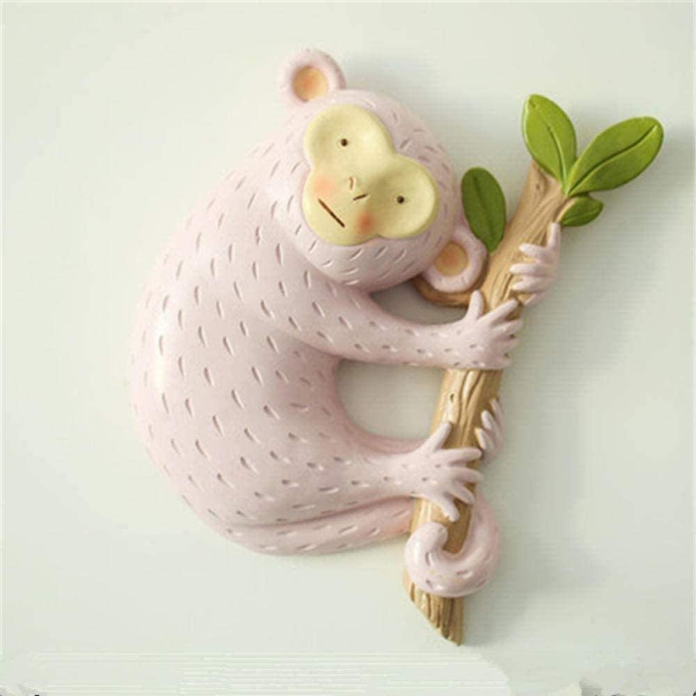 Statues Limited time cheap OFFicial shop sale Home Accessories Sculpture Art Cute Hanging Wall Statue