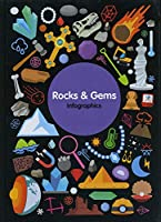 Rocks & Gems (Infographics)
