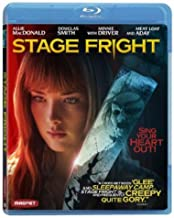 Best stage fright blu ray Reviews