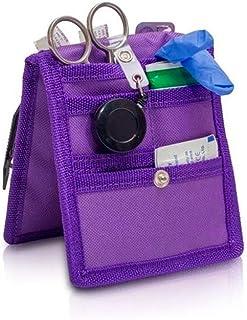 ELITE BAGS KEEN's Organizador (violeta)