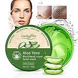 Pure Aloe Vera maschera con ingredienti naturali facilmente penetrant profondement nella pelle adatto per il riciclaggio, l' idratazione, l' anti acne e la guarigione. Si può aumentare la proteina di collagene della pelle e migliorare la flessibilità...