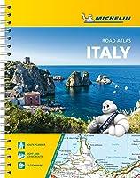 Michelin Italy Road Atlas (Michelin Road Atlas Italy)