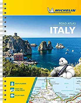 Best italy road map Reviews