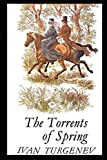 The Torrents Of Spring illustrated