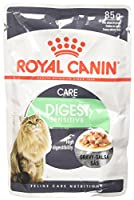 For cats over one year old Odour reduction Healthy urinary system Maintain ideal weight