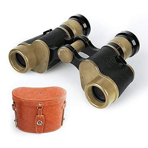 Binoculars, Tsumbay 6X24 HD Military Binoculars Telescope...