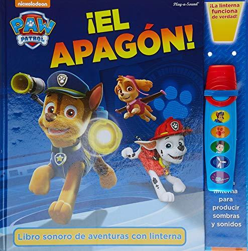 La patrulla canina. El apagón: EL APAGON (FAB)
