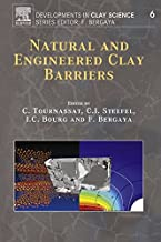 Natural and Engineered Clay Barriers (ISSN Book 6)