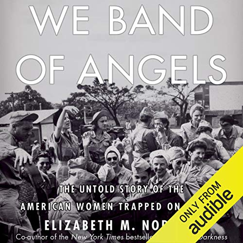 Couverture de We Band of Angels