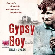 Best books gypsy boy Reviews