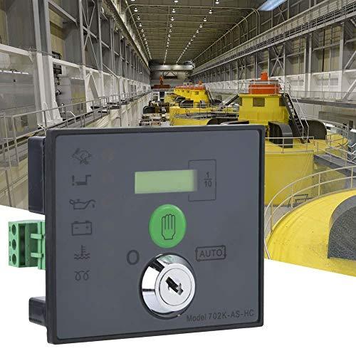 Controlador de generador electrónico