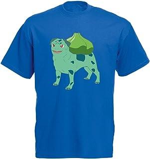 brand88–bulba-pug, para hombre impreso camiseta