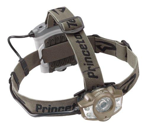 Princeton Tec Apex LED Headlamp (550 Lumens, Olive Drab)
