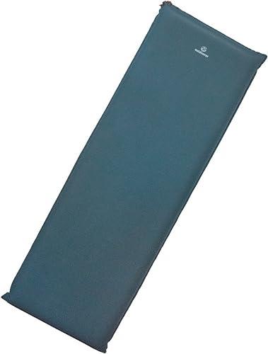 Outdoorer - Camp Bed I - Tapis de sol Matelas autogonflant épais, doux, extra-large