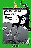Pamela Panamá contra la bruja descalza (LITERATURA INFANTIL (6-11 años) - El Duende Verde)