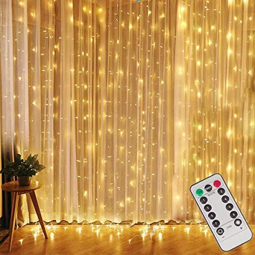 cortina de luces led fabricante N\A