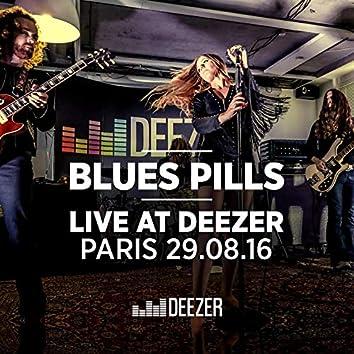 Live at Deezer